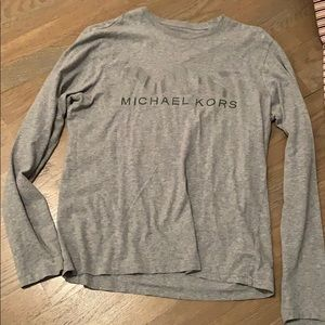 Michael Kors Long Sleeve